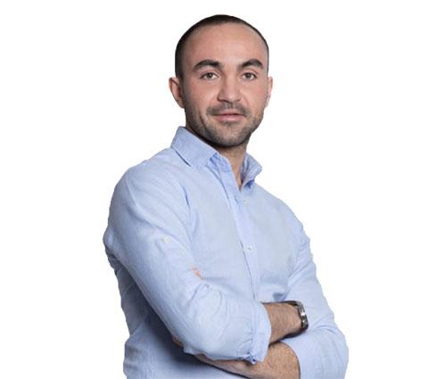 Mircea Chenic