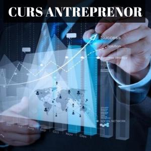 Curs Intensiv Antreprenoriat